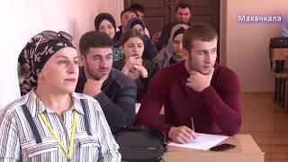 Тотальный диктант на родных языках прошёл в Дагестане
