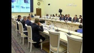 Нефть в Самарской области будут добывать по новой технологии