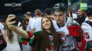 29 августа - афиша событий в Казани. Здравствуйте | ТНВ