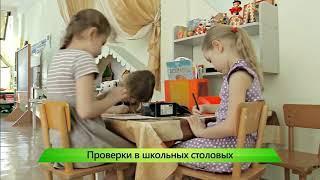 ИКГ Проверки в школьных столовых #6