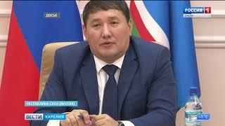 Министерство здравоохранения Карелии возглавит Михаил Охлопков