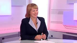 """Программа """"В центре внимания"""" - интервью со Светланой Яковлевой"""