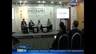"""Е. Стенякина: """"Ростов Арена"""" должна работать постоянно и принимать мероприятия высокого уровня"""