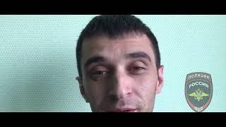 26-летний организатор  ЗАДЕРЖАН / СОБР