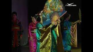 """Театральный фестиваль """"Созвездие"""" в пятый раз собрал в Самаре людей с ограниченными возможностями"""