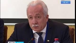 Семинар специалистов по проблемам и практике проведения процедуры банкротства прошёл в Иркутске