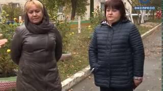 Жители Березовой рощи жалуются на бездействие ТСЖ