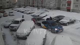О - опасность на Ярославне и ДТП с таксистом на Киртбая