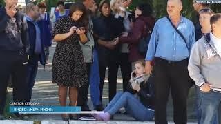 Число жертв от взрыва в политехническом колледже Керчи возросло до 18 человек