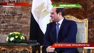 Татарстан готов развивать отношения с Египтом по множеству направлений | ТНВ