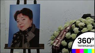 Москва простилась с народной артисткой Ниной Дорошиной