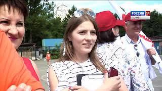 """Право на труд"". Выпуск от 21.07.2018 г."