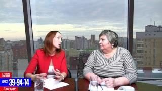 В эфире: Елена Кашкарова