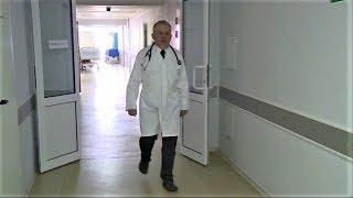 Реаниматолог из Нефтеюганска - 30 лет на страже здоровья горожан