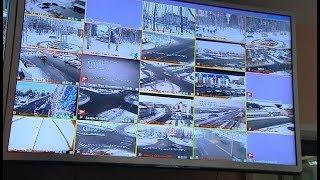 Видеостена помогает спасателям быстрее реагировать на вызов