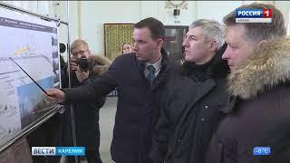Карелия получит 11 с половиной млрд рублей