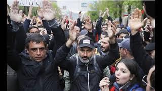 Новости дня Чего выжидала Москва, пока Ереван менял власть