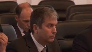 Вопросы антитеррористической защищенности объектов ТЭК обсудили в правительстве ЕАО(РИА Биробиджан)