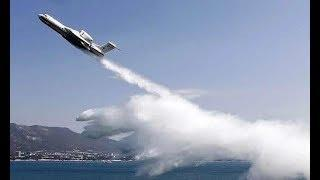 ✔ США хотят закупить российские самолёты для «спасения Америки»