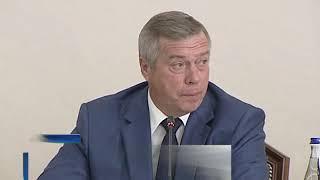 В Ростовской области планируют развивать баскетбол