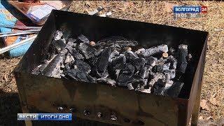 За нарушение противопожарного режима к ответственности привлекли более 300 волгоградцев