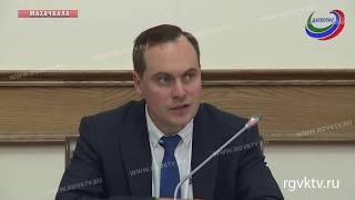 Социально-экономическое развитие республики обсудили на заседании правительства РД