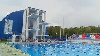 В Пензе на месяц закроют бассейн под открытым небом