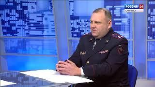 16 .02.2018_ Вести интервью_ Лапин_ правопорядок на выборах