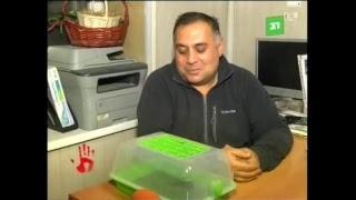 Новости 31 канала. 22 октября
