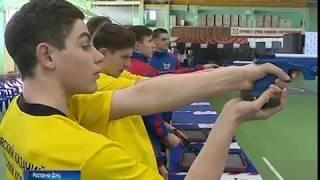 В Ростове стартовало первенство России по современному пятиборью