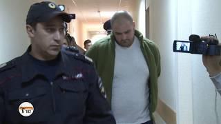 Жителя Волжского, расстрелявшего человека за громкую музыку, взяли под стражу