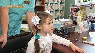 На Ставрополье продолжают работу выездные бригады врачей регионального проекта «За здоровье»