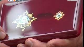 21 жителю Иркутской области вручили нагрудные знаки к Почётной грамоте Законодательного собрания рег