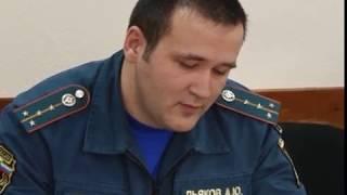 Профилактику пожаров обсуждали на заседании КЧС