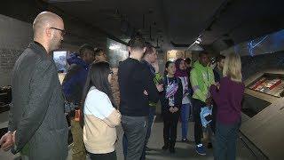 В Волгоград прибыли участники международного форума «Россия – страна возможностей»