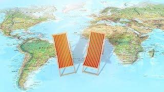 Как югорчане планируют провести лето