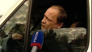 Транспортный коллапс: в час пик Ярославль встает в многокилометровые пробки