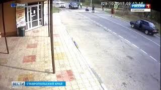 Ситуация на ставропольских дорогах огорчила депутатов