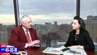 Литературный четверг: Инна Ерофеева (Рязанова)
