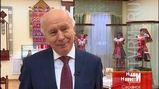 Николай Меркушкин о выборах