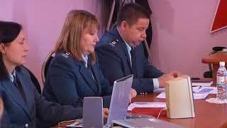 Итоги работы и изменения законодательства обсудили в УФНС по ЕАО(РИА Биробиджан)