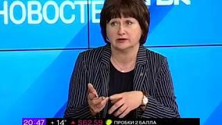 ИНТЕРВЬЮ: И. Мирошникова о защите прав ребенка