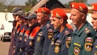 Группа спасателей отправилась в Ленинский район ЕАО(РИА Биробиджан)