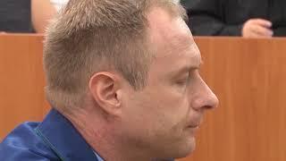 Полковника полиции Кашева приговорили к 9 годам колонии