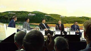 В Японии не поддержали идею Путина
