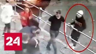 Делом Кокорина и Мамаев займется ГСУ Москвы - Россия 24