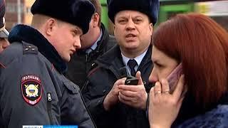 Снос цветочных ларьков на Партизана Железняка отложили на несколько дней