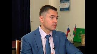 Интервью с министром экономики Краснодарского края Александром Руппелем