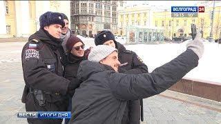 В городах ЧМ-2018 появится туристическая полиция