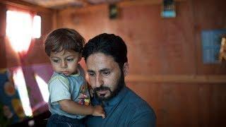 В США отнимают детей у мигрантов / Ньюзток RTVI